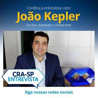#48  - Entrevista ao CRA - SP sobre Carreira e Negócios