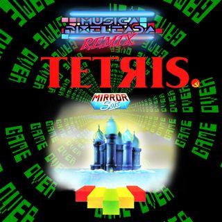 Tetris (Mirrorsoft) (Zx Sprectrum - MSX - AMIGA - Atari ST)