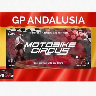 MotoGP | GP Andalusia 2020 - Commento Live Gara