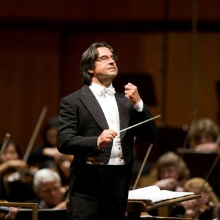 RICCARDO MUTI - THE BEST