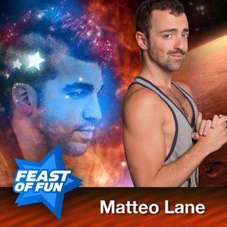 FOF #1631 – Matteo Lane's Heavenly Bodies