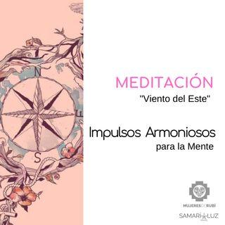 2 Meditación Luna De Marzo 2019