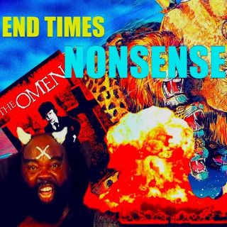 END TIMES NONSENSE DEBUNKED – Jay Dyer & John Adams