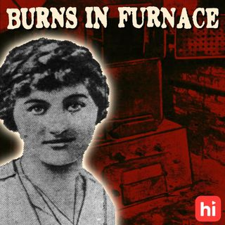 The Lake Bluff Furnace Girl
