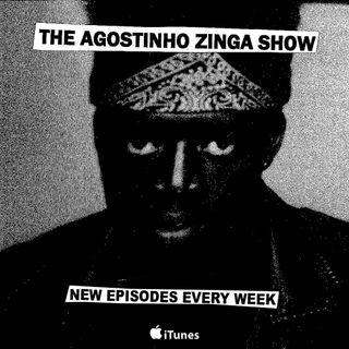 Agostinho Zinga