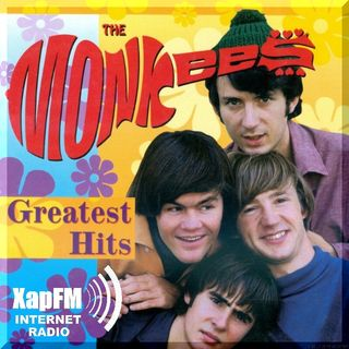 1822 The Monkees