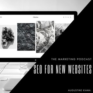 SEO for new websites | SEO unpacked | How to