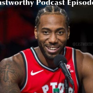 "Cast Worthy: Episode 17 ""OJ Didddd it"""