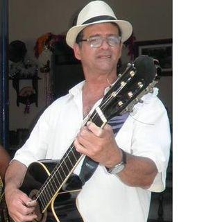 Café Com Sal (Ivan Pimentel - Eduardo Marques) Participação Ricardo Calafate (Guitarra)