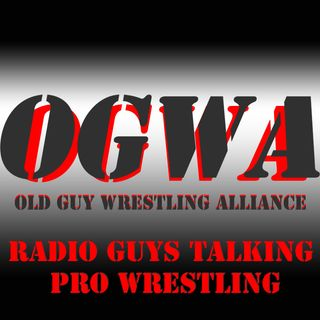 OGWA 08/22/19: WWE NXT moves to USA Network