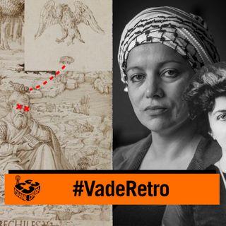 Muertes ridículas y feministas históricas (PUTOMIKEL + HERSTÓRICAS - CARNE CRUDA #844)