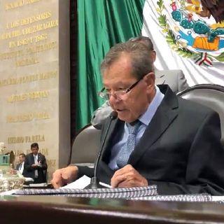 Diputados posponen discusión de reforma educativa