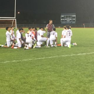 Northbrook Boys Soccer ⚽️ Team Post Game Interviews