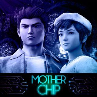 MotherChip #255 - Star Wars Jedi: Fallen Order, Shenmue 3 e Black Future '88