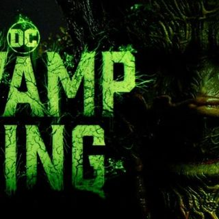 TV Party Tonight: Swamp Thing (2019)