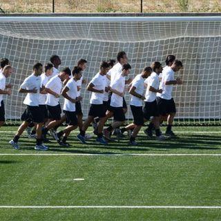 L'inizio della stagione: il ritiro e i primi passi delle squadre di calcio