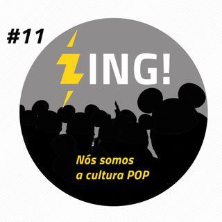 #11 - Nós Somos a Cultura POP