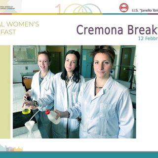 Cremona Breakfast presents