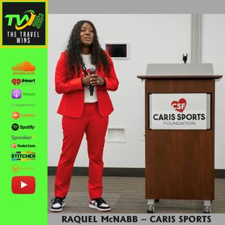 Raquel McNabb Caris Sports