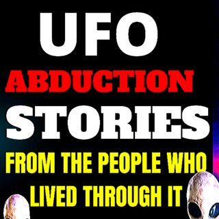 🔴 Real Aliens Stories 2020 👽 UFO and Abduction Stories 2020 🚀
