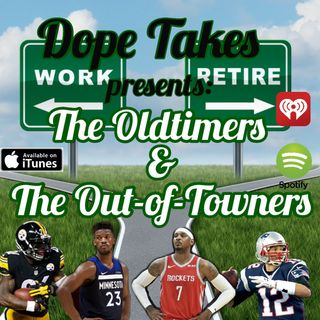 The OldTimers & The Out-of-Towners