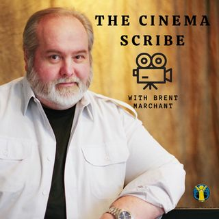 The Cinema Scribe