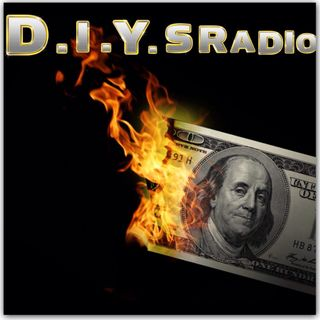 stone love live on the d.i.y.s.radio mixtape show with d.j jewelloni