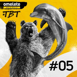 #5 Vida e Morte do Omelete Nights - com Thiago Romariz e Dane Taranha