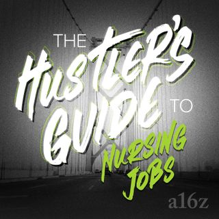 The Hustler's Guide to Nursing Jobs