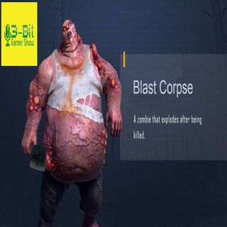 Episode 160 - Blast Corpse