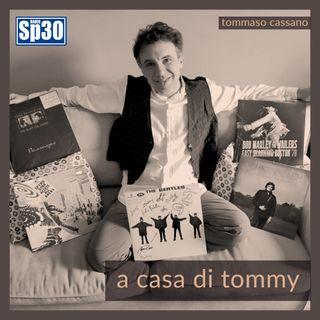 #acasaditommy 21 SettembreVentiVenti EP16