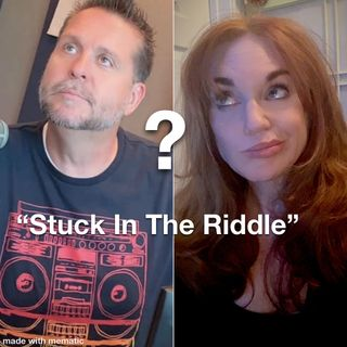 Stuck In The Riddle - New Game To Test Your Brain