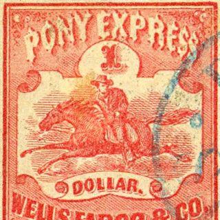 Melinda Taylor and Greg Ward: Following the Pony Express Trail