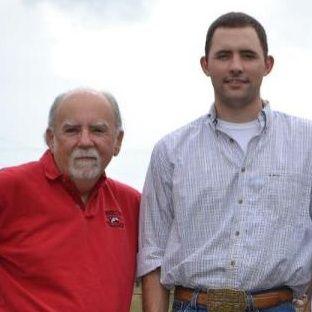 Ryan Goodman, cattle feedlots