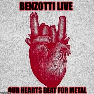 Benzotti Live Memorial Day 2019