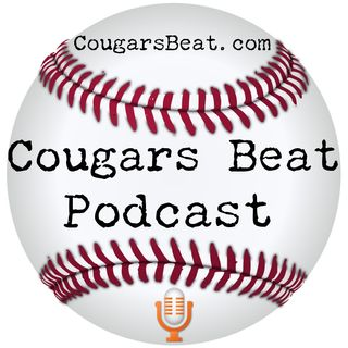 Cougars Beat Podcast 08