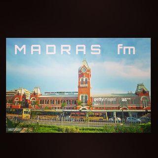 Madras Fm Podcast 15
