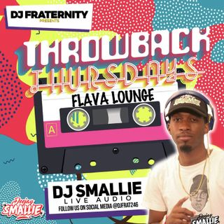Flava Lounge - Throwback Thursday (03/03/2020)