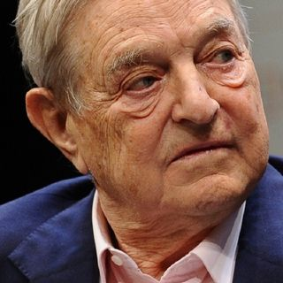 Episodio 3 - Radio Sovranista: Soros