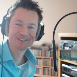 PeterOpJeRadio Vrijdagavond Coastline FM