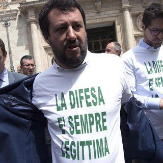 Giorgio Beretta - Tra legittima difesa e porto d'armi