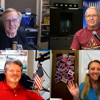Ham Nation 416: WWV Special Event and Hamfest Recap