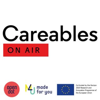 Careables On Air - OpenDot