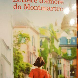 Nicolas Barreau:lettere d'amore da Montmartre- Capitolo 20 : Il Grande Silenzio