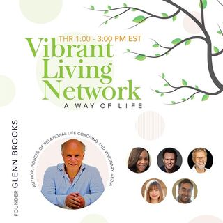 Vibrant Living Network August 15, 2019 Episode