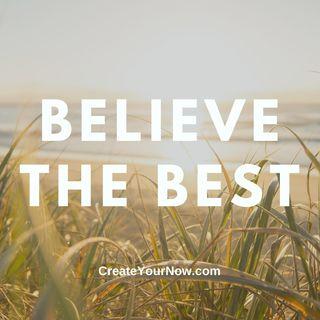 2433 Believe the Best