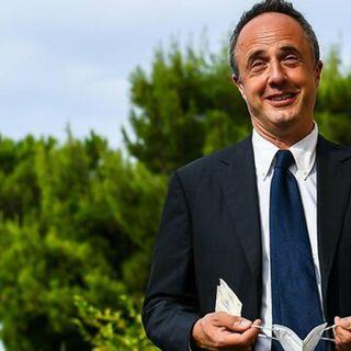 Tutto Qui - mercoledì 23 settembre - L'intervista allo sconfitto in Liguria, Ferruccio Sansa