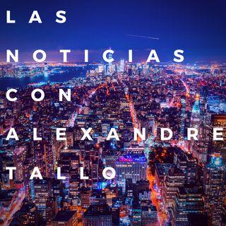 Episodio 2 -La Tercera Republica - Las Noticias Con Alexandre Tallo