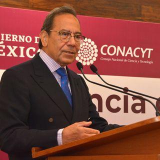 Alerta el CCE sobre la situación económica de México