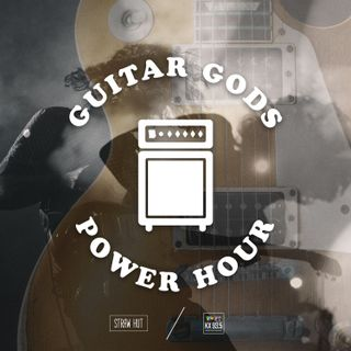 Guitar Gods Power Hour Riot in the Streets